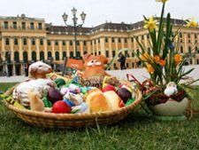 Vacanta de Paste in Viena, de la targurile de Paste la concertele lui Mozart