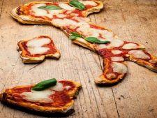 Фестиваль пиццы «Пиццафест»  - пиццы «Маргарита» и «Неаполитанская»