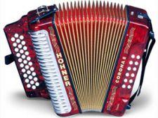 Recomandare de weekend: Nopti albe de acordeon