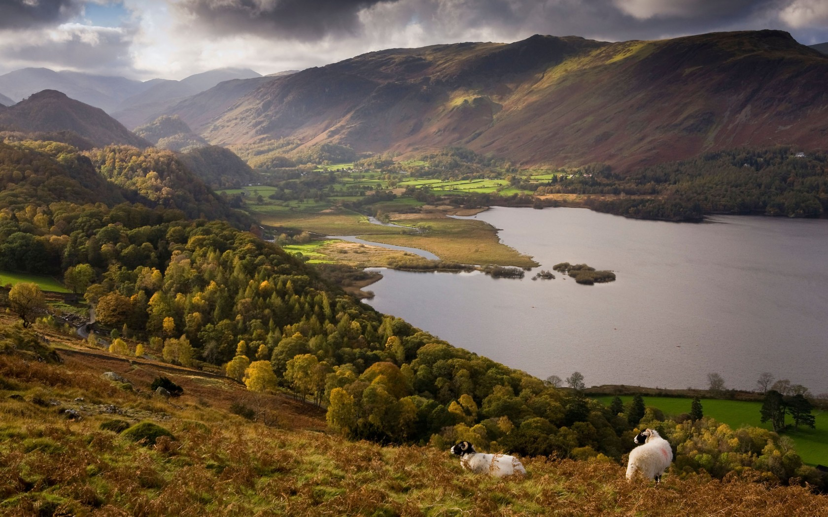 Image result for lake district londra